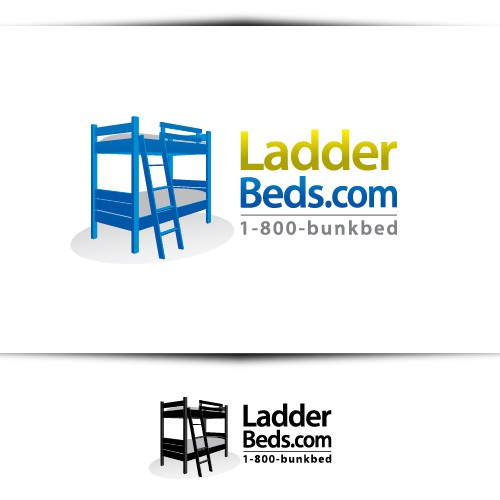 Help LadderBeds with a new logo