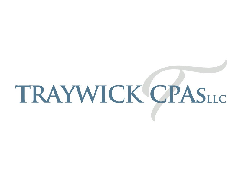 Conservative logo for CPA Firm in Texas