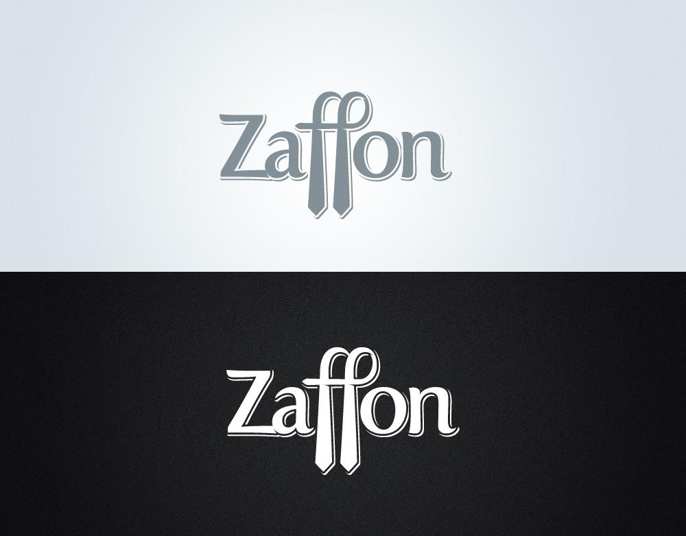 Create the next logo for Zaffon