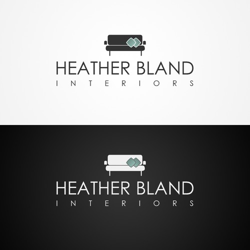 Interior Designer Seeks Logo