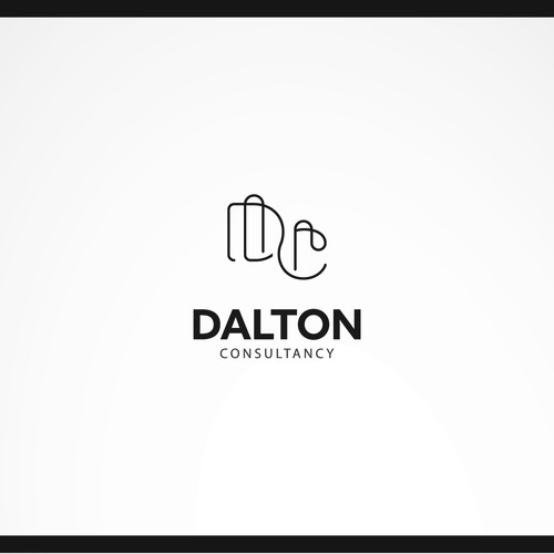 Create a logo and brand for a high end consulting business