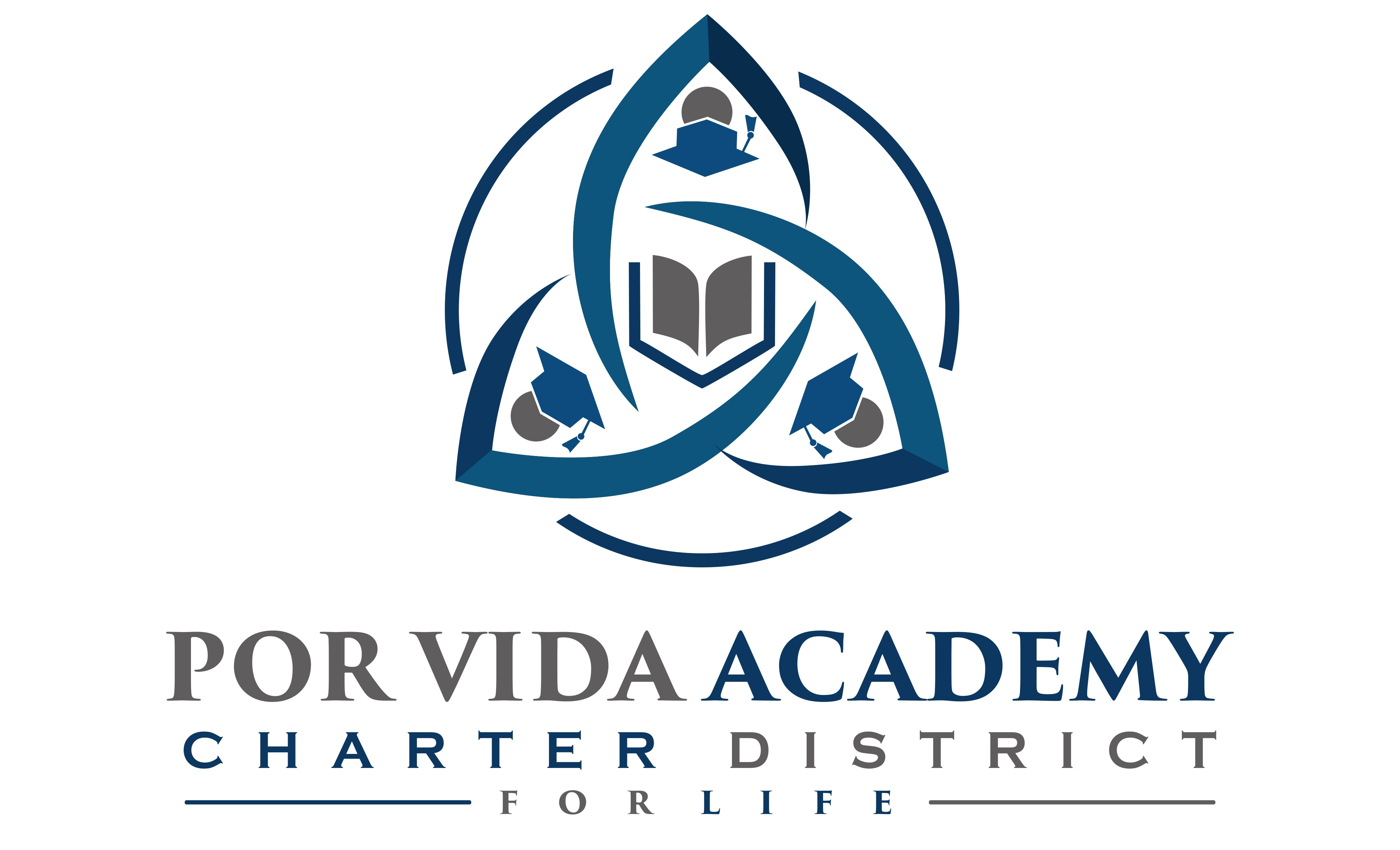 Design an awesome logo for a great district!