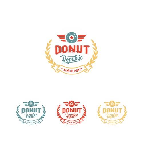 Donut Republic