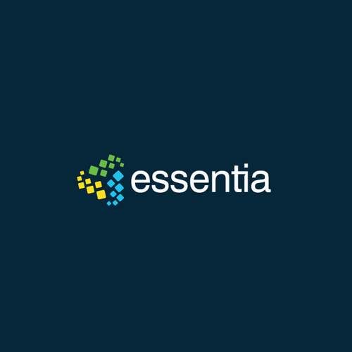 """Simple concept design """"Essentia"""""""