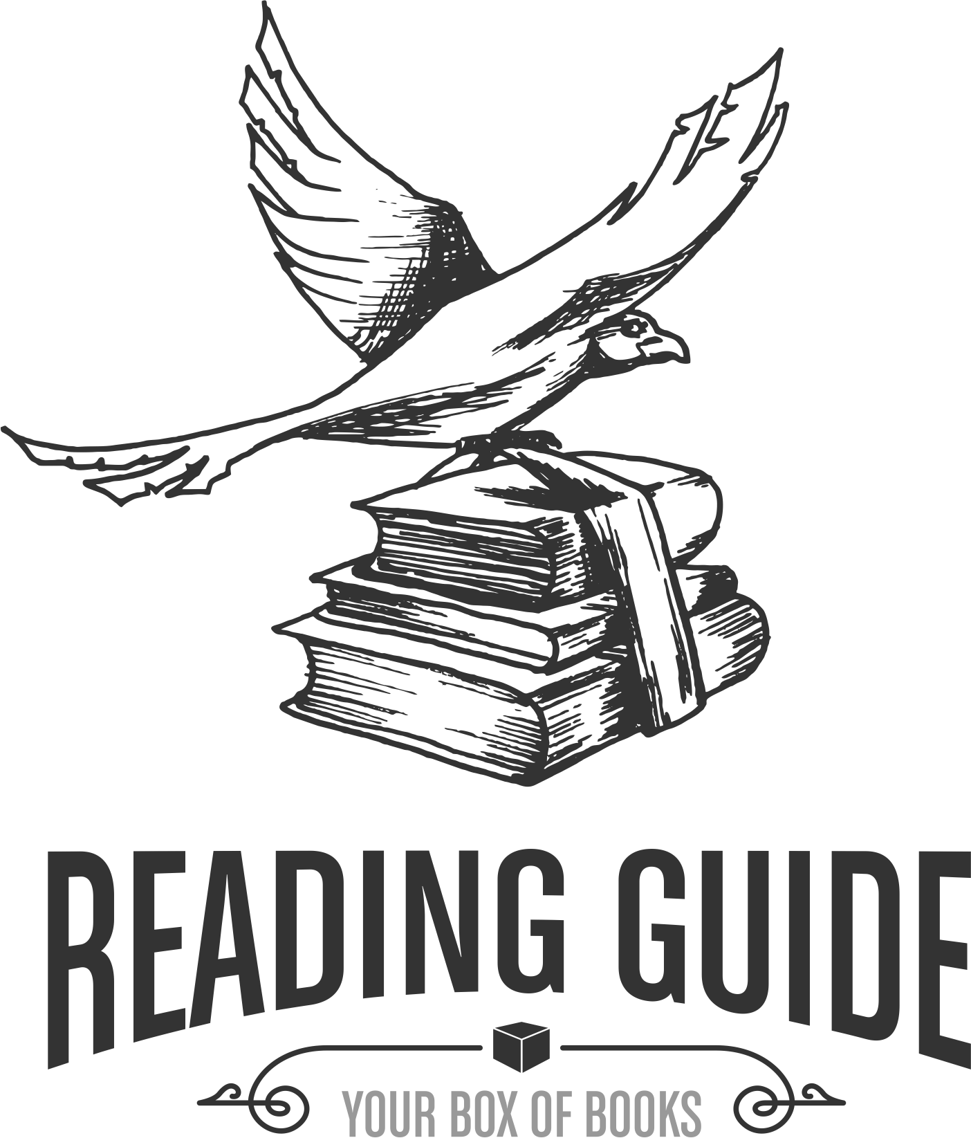 Challenge yourself to find a new look for Reading Guide