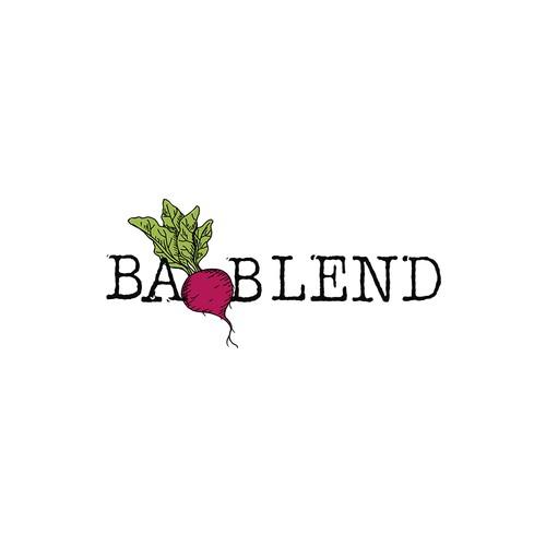 High end Nantucket based landscaping logo. company