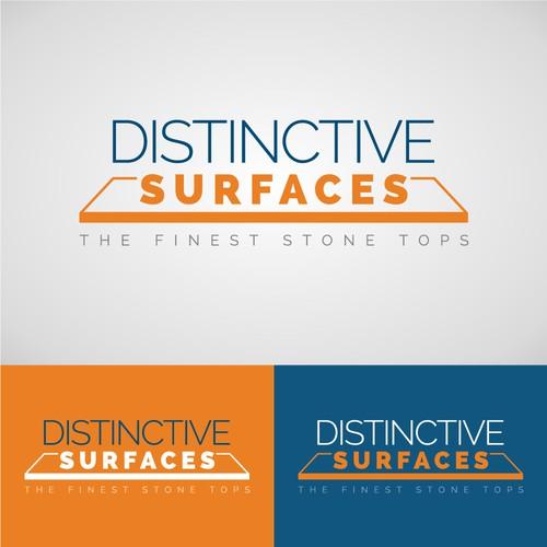 Distinctive Surfaces