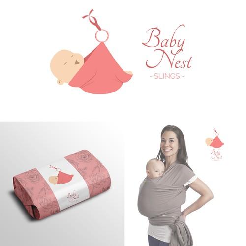 Baby Nest Slings