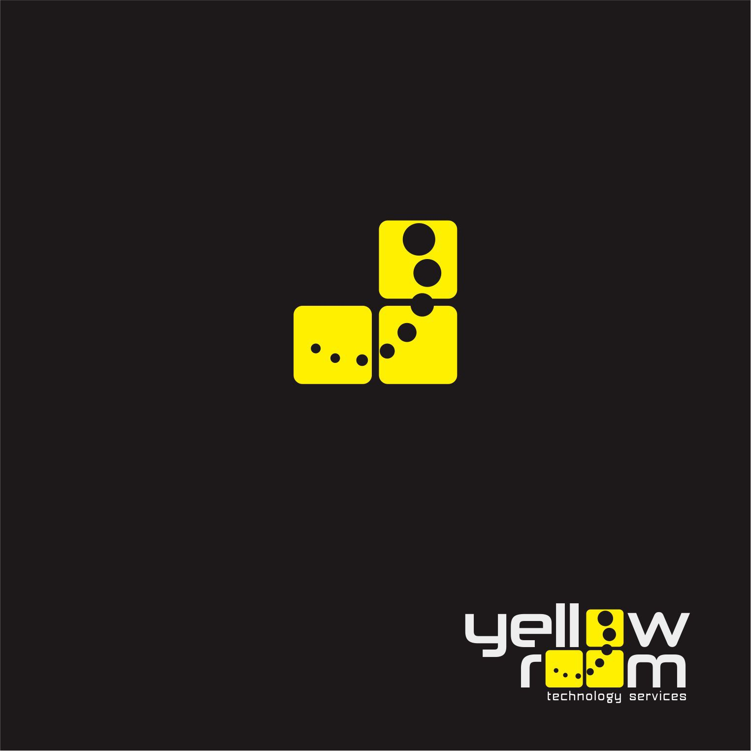 Yellow Room Technology Services needs a logo
