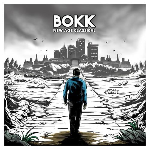 Bokk - New Age Classical