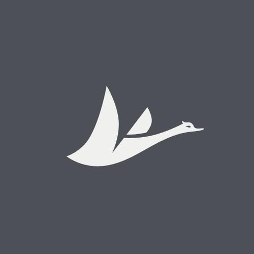 Logo for a non-profit society