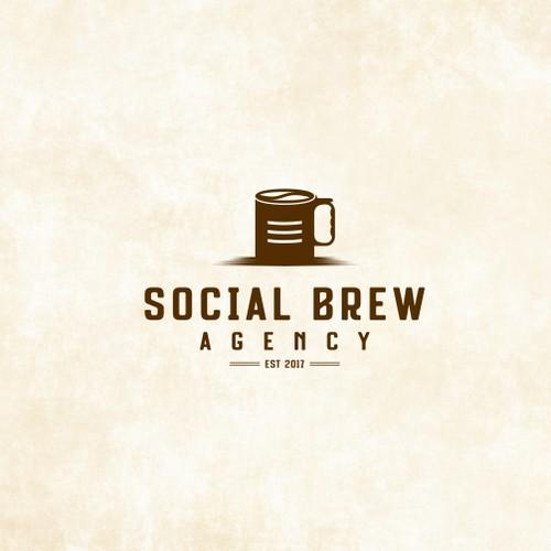 SOCIAL BREW AGENCY