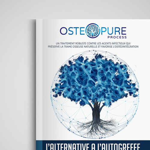 OSTEOPURE Process