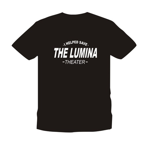 THE LUMINA