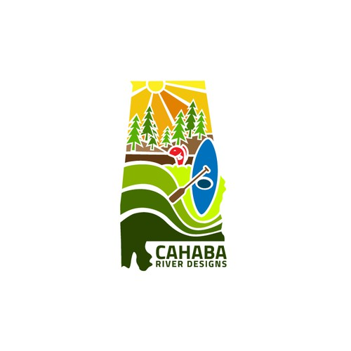 Cahaba River Designs