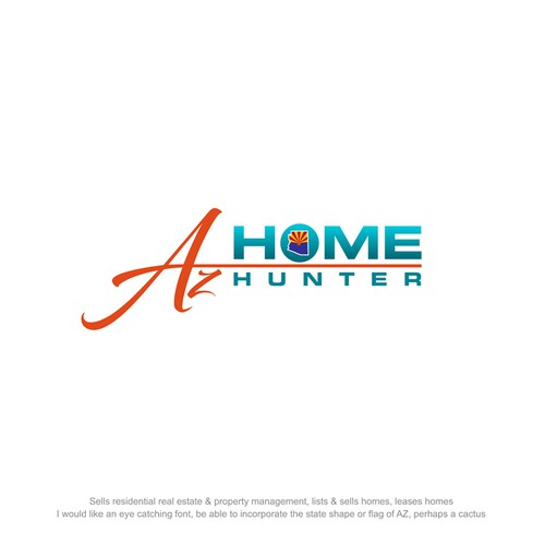Az Home Hunter