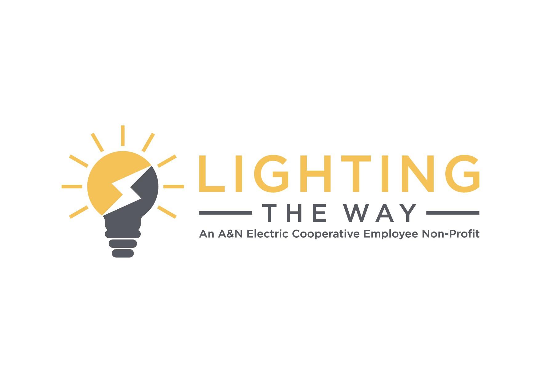 Design a modern logo for a community non-profit