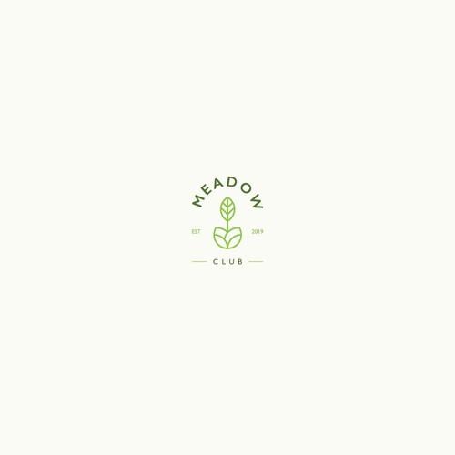 Meadow Club Logo
