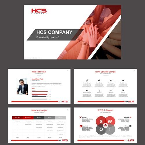 HCS COMPANY