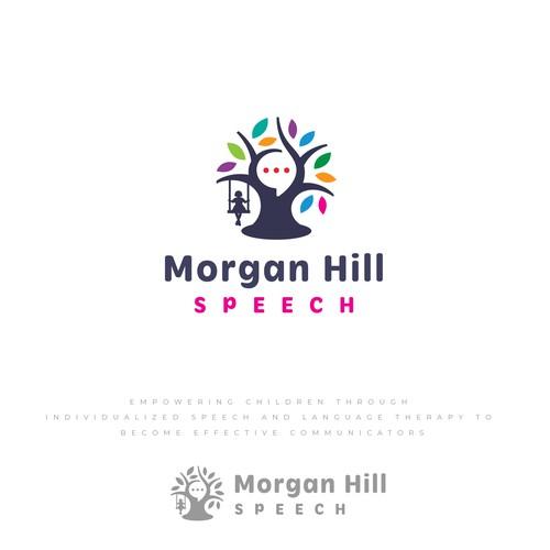 Morgan Hill Speech