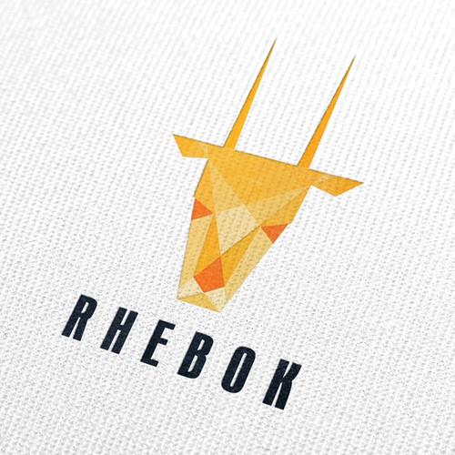 Logo for Rhebok