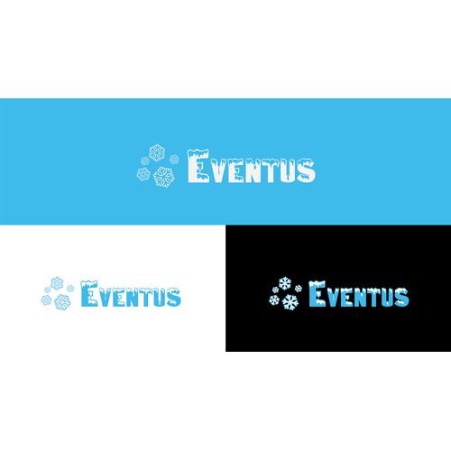 Logo for Eventus app