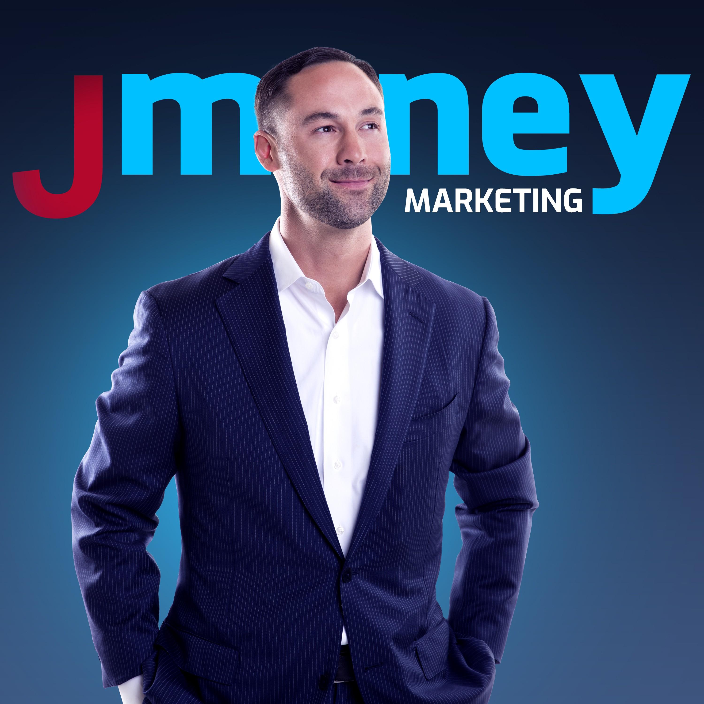 JMoneyMarketing podcast cover