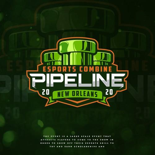Pipeline - Esports Combine