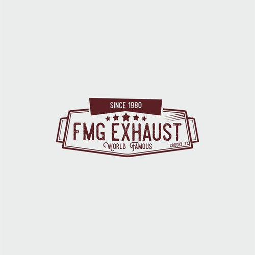FMG EXHAUST