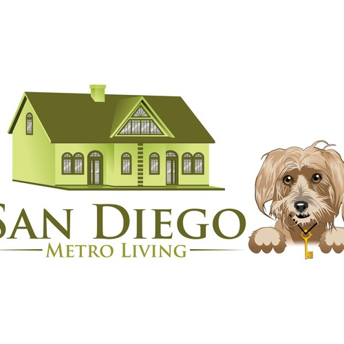 New logo wanted for San Diego Metro Living