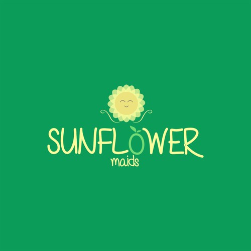 Concept for Sunflower Maids