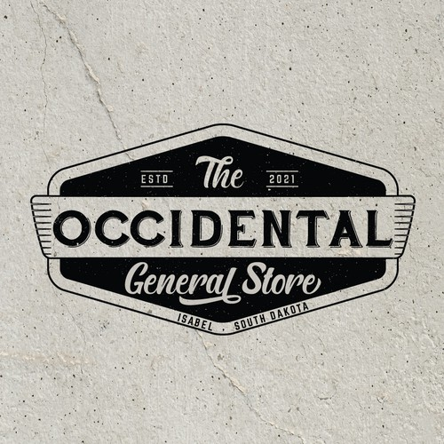 The Occidental General Store