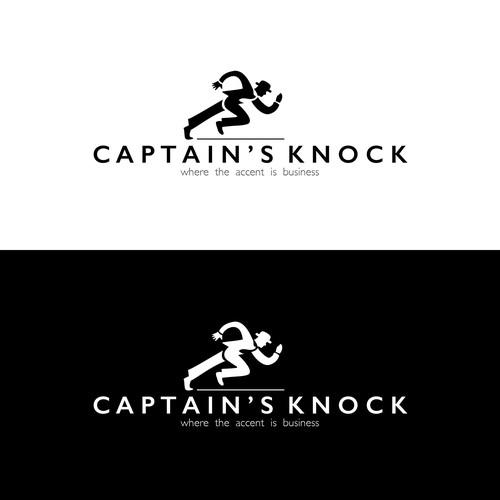 Captain's Knock Logo