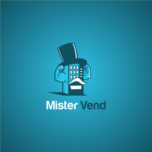 Mister Vend