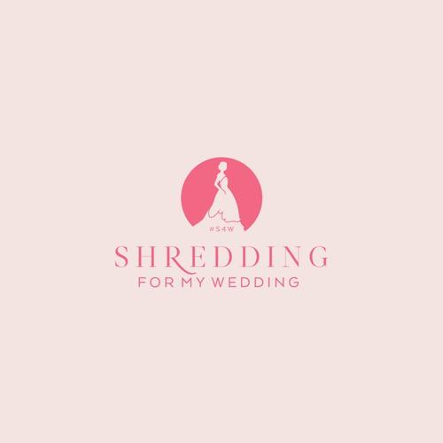 Shredding for my wedding