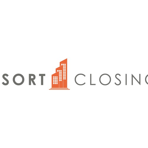 Create the next logo for Resort Closings, real estate and financial services