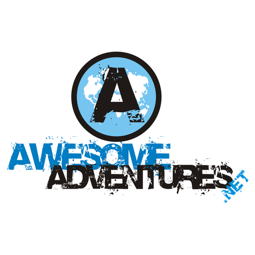 Awesome Adventures.net needs a new logo