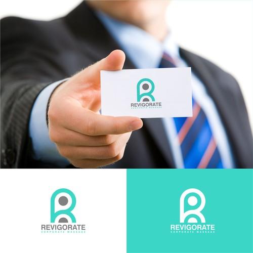 Iconic R bold logo