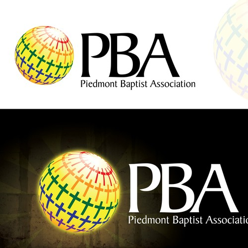 Piedmont Baptist Logo