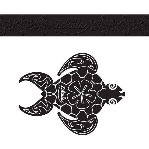 Flip Flop Strap Design