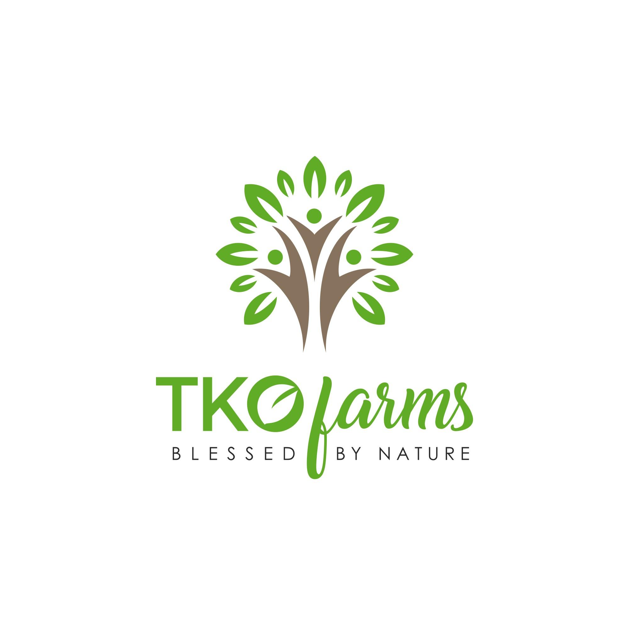 TKO Logo Design