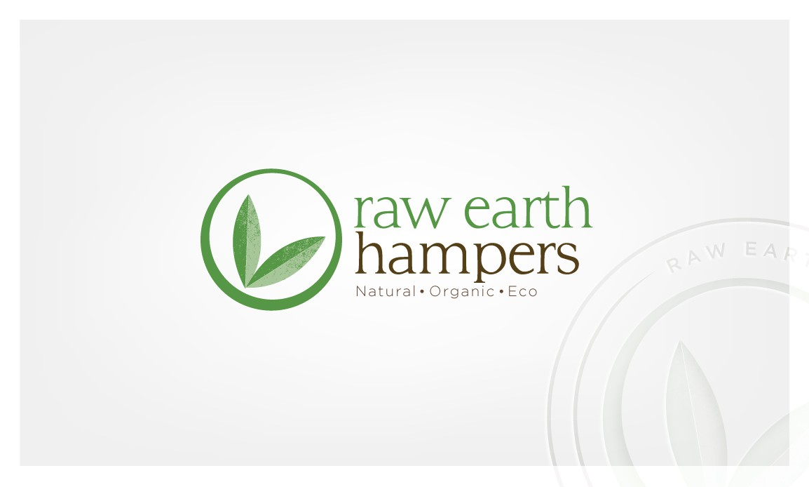 Naked Hampers needs a new logo and business card