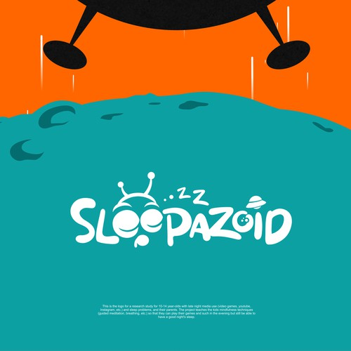 Sleep a Zoid