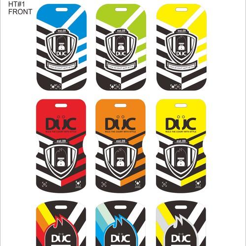 HANGTAG for DUC inc.