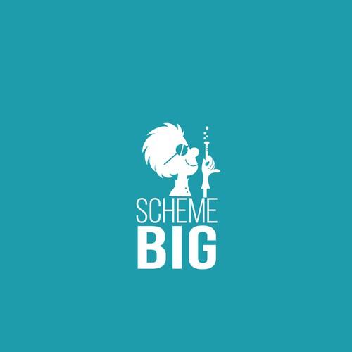 Scheme Big Logo