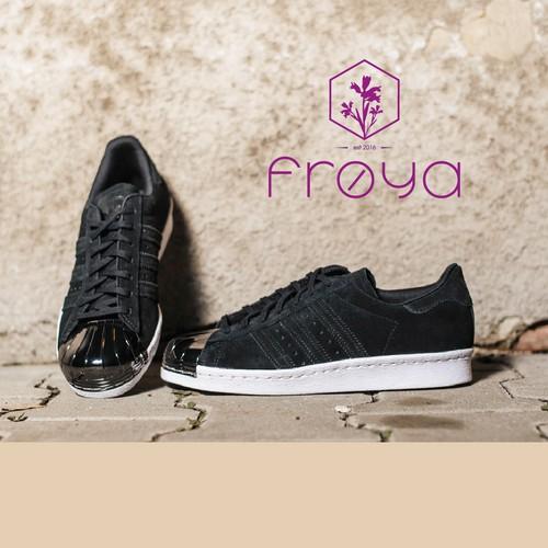 Feminine shoe brand