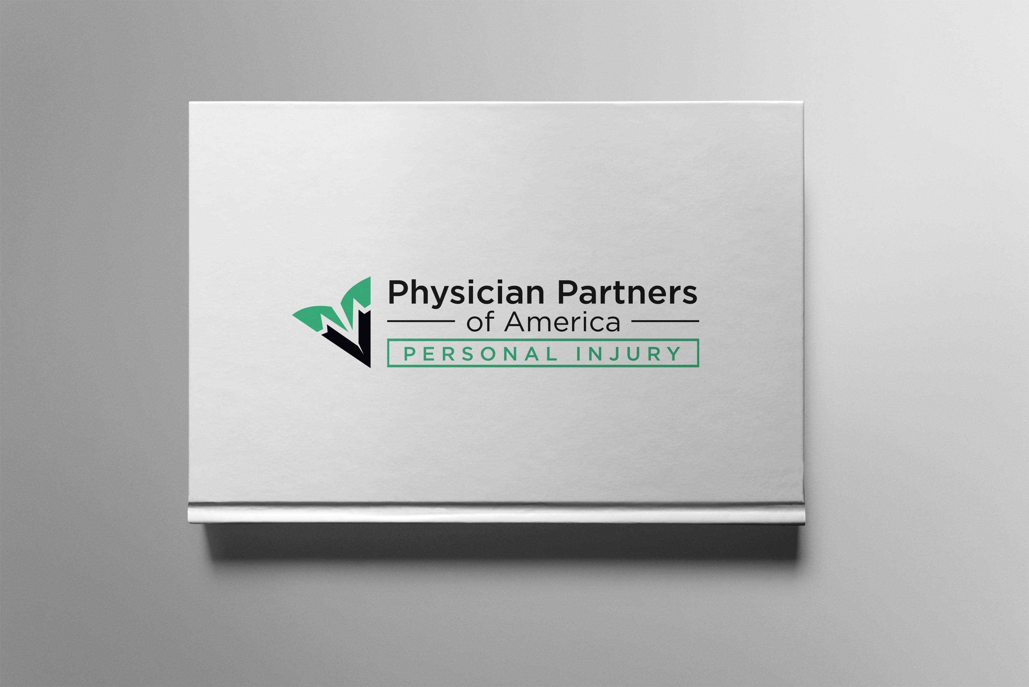 PPOA Personal Injury logo
