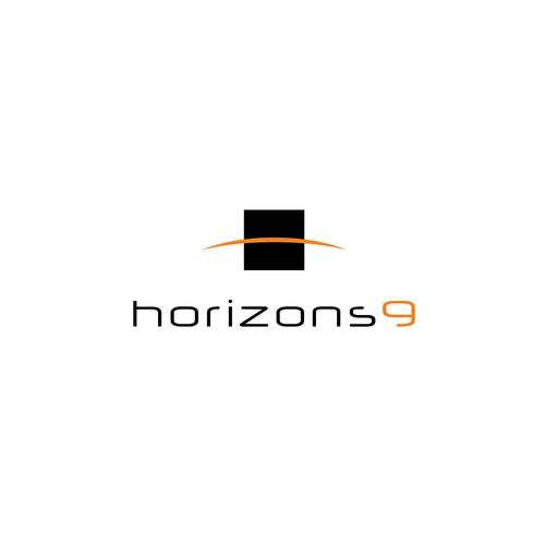 Logo for Horizons9