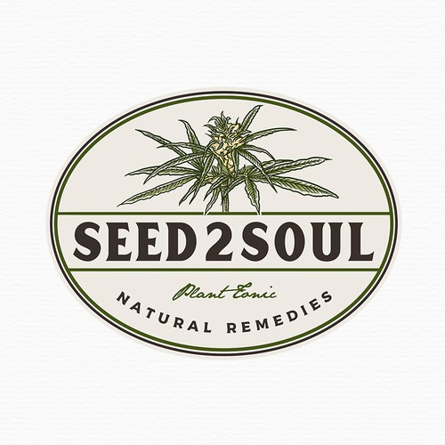 Logo design for SEED2SOUL