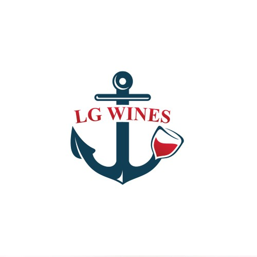 Sophisticated Logo for Private Label Wines